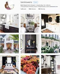 The Best Interior Design Accounts To Follow On Instagram Interiot ...