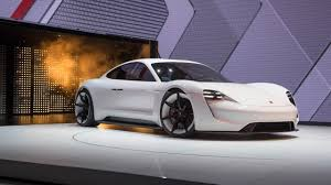 It\u0027s Just As Everyone Hoped: Porsche Is Going After Tesla. Has  Announced That It Will Invest $1 Billion To Build The Mission E, Company\u0027s First ... F