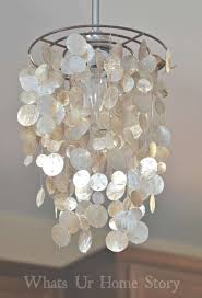 chandelier kids chandelier sea glass lamp coastal chandeliers within sea glass chandelier gallery