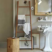reclaimed bathroom furniture. reclaimed bathroom furniture recycling wood ladder for storage o
