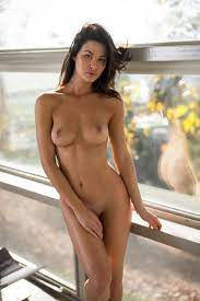 Jenny Watwood The Fappening Nude For Playboy