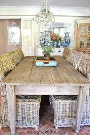 Best  Rustic Dining Room Tables Ideas On Pinterest - Rustic chairs for dining room