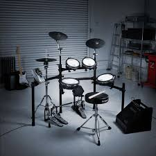 how to monitor your electronic drums