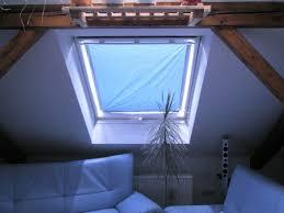 Exsun Sonnenschutz Für Velux 206 F06 Dachfenster Rollo