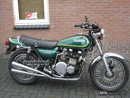 vintage kawasaki motorcycles. Plain Vintage Vintage Kawasaki Motorcycles 1978  Z1000 Motorcycle  Photo On 9