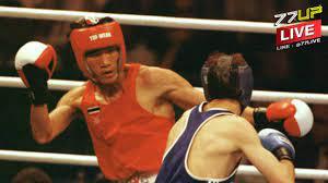 88SCORE ย้อนอดีต !! 22 กรกฎาคม 2539 สมรักษ์ คำสิงห์ คว้า เหรียญทองโอลิมปิกเหรียญแรกให้ประเทศไทย - 88SCORE