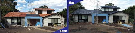 roof painting services sydney