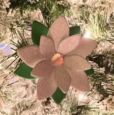 Paper Flower Christmas Tree Cheap Poinsettia Tree Decoration Find Poinsettia Tree Decoration