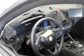 Electrified 2019 BMW 3-Series Prototype Shows Its Interior