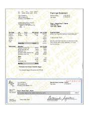 create paycheck stub template free stub samples military bralicious co