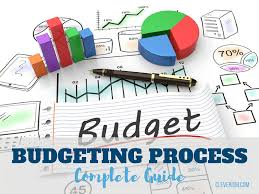 Budgeting Process Complete Guide