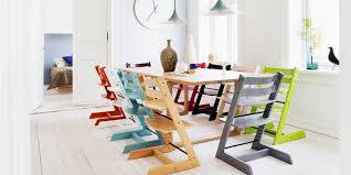 stokke tripp trapp high chair colors