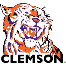 Clemson Tigers Primary Logo | Sports Logo History