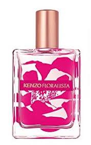 Духи <b>Kenzo Floralista</b> женские — отзывы и описание аромата