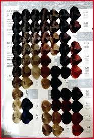 Redken Hair Color Conversion Chart Www Bedowntowndaytona Com