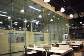 Stunning High Wall Office Ideas Office Glass Wall Panels Glass