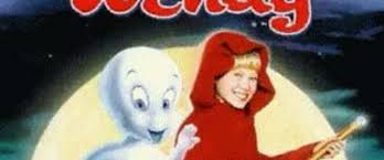 casper and wendy. casper meets wendy background 1 and n