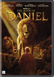 Amazon.com: The Book of Daniel: Lance Henriksen, Robert Miano ...