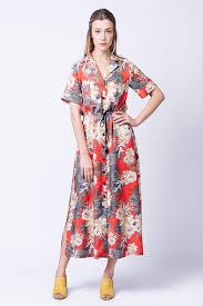 Shirt Dress Sewing Pattern
