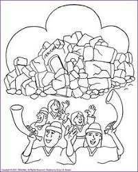 A wide variety of kids coloring sheet options are available to you, such as standard, material, and processing service. Free Coloring Pages For Joshua And The Battle Of Jericho Google Search Bible Coloring Pages Bible Coloring Coloring Pages