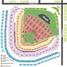 Cubs Wrigley Field Seating Chart Wrigley Field Tickets With No Fees At Ticket Club