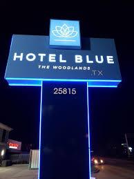hotel blue woodlands hotel spring usa deals