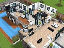 sims 2 house ideas designs layouts plans