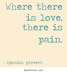Spanish Quotes About Love Magnificent Spanish Proverb Quotes QuotePixel