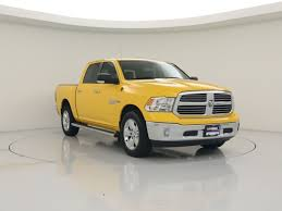 Used 2016 Dodge Ram 1500 Lone Star for Sale