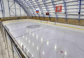 "Ледово-спортивный комплекс ""<b>Молодежка</b>"" - Ледовый дворец в ..."