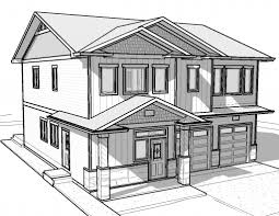 architecture design house drawing.  Architecture Photos Drawings Of Houses DRAWING ART GALLERY Inside Architecture Design House Drawing