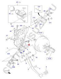 Датчик включения стоп сигнала контакт isuzu nqr71 75