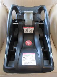 britax b safe base kit infant baby car seat extra base black new 1 of 6 see more