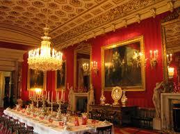 Chatsworth House Interior Furniture Design Rooms Chatsworth - Manor house interiors