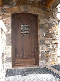 rustic entry door entrance doors description walnut with black is arch this window but the iron rustic entry door