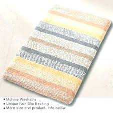 rubber backed bathroom rugs rubber backed bathroom carpet bath rugs bathroom rugs washing rubber backed bath