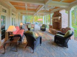 patio enclosed covered ideas with fireplace in the wall structures plans metal covered patio structures
