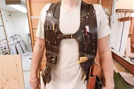 tools the ultimate tool vest
