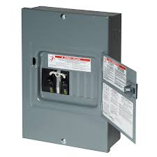 square d 8 circuit 8 space 60 amp main breaker load center