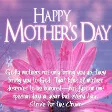Christian Quotes About Moms Best of 24 Happy Mothers Day Quotes With Images Pinterest Happy Mothers