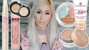 best worst essence concealers overview review demo