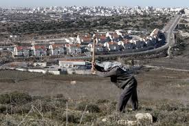 Israel Just Declared Its Apartheid Regime In The West Bank Middle