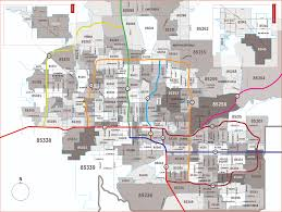 arizona zip code map  arizona mortgage lender  the house team