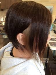 髪型 ショート サイド長め Divtowercom