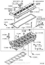 Cylinder head toyota part list|jp carparts 331190 1104 0001 partlistphp maker toyotatype 331190cartype 1fig 1104 toyota 1g fe engine diagram
