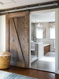 interior barn doors for homes bathrooms design elegant how to make sliding  home designing with door