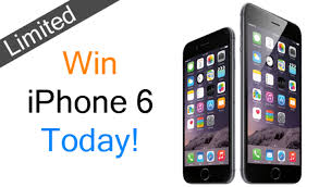 iphone for free. how to get the free iphone 6 for iphone
