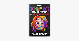 Complex Presents <b>Dummy Boy</b> in Apple Books