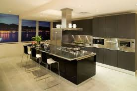 Luxury Modern Kitchen Designs Model Interesting Ideas