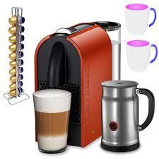 Nespresso U Machine Best Nespresso U Bundles Bestespressomachineforhomeinfo